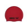 Шапочка для плавания ARENA AR-91662-90 CLASSIC UNISEX (силикон, цвета в ассортименте)