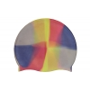 Шапочка для плавания PL-4368 (силикон, цвета в ассортименте)