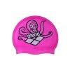 Шапочка для плавания детская ARENA AR-91388-20 MULTI JR CAP 5 WORLD (силикон, цвета в ассортименте)
