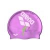 Шапочка для плавания детская ARENA AR-91552-30 KUN CAP (силикон, цвета в ассортименте А)