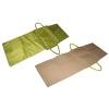 Коврик-сумка 2в1 (для пляжа и туризма) UR TY-4460-Y (р-р 1,8 х 0,6м х 1см,на змейке, желтый)