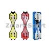 Скейтборд 2-х колесный RipStik (роллерсерф) KEPAI SK-2291 (ABS, PU- светящ, р-р 81x22x1,5см, АВЕС-7)
