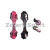 Скейтборд 2-х колесный RipStik (роллерсерф) KEPAI SK-2999 (ABS, PU- светящ, р-р 79х23х1,5см, АВЕС-7)