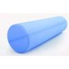 Роллер для занятий йогой массажный EVA FI-5157-90 l-90см (d-15см, голубой)