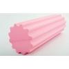 Роллер для занятий йогой массажный EVA FI-5158-45 l-45см (d-15см, розовый)
