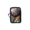 Набор для наст. тенниса MARSHAL (2рак+3шар+сетка) MF-SET-24 (древесина, резина, пластик, металл, NY)