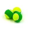 Мяч для большого тенниса (24шт) Цветные W829-24 (PVC сумка)
