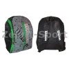 Рюкзак WILSON 6115 BACKPACK (PL, р-р 40х33х21см, красный, синий, зеленый, желтый)