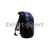 Рюкзак WILSON 6178 BACKPACK (PL, р-р 48х30х21см, красный, синий, салатовый)