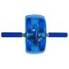 Колесо-триммер с возвратным механизмом BODY SCULPTURE BB-707-B (d колеса-10см, пластик,с ковр)