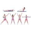 Эспандер для фитнеса Икс PS FI-110 (латекс.жгут, d-1,5x9,5мм, l-70см)