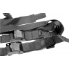 Петли подвесные тренировочные MULTI GYM PS FI-109F (функцион.петли, дверное крепл., 2 эспандера)