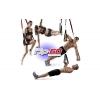 Петли подвесные тренировочные RIP-60 TRAINER (функцион.петли, дверн.крепл., диски)