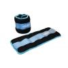 Утяжелители-манжеты Нейлон ZEL FI-2502-4 (2 x 2кг) (верх-NY, наполнитель-металлические шарики)