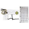 Сетка для волейбола Элит10 Норма UR SO-5275 (PP 3,5мм, р-р 9,5x1м, ячейка 10x10см, метал. трос)