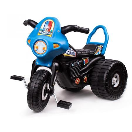 """Велосипед трехколесный """"Трицикл со щитком"""", ТехноК 4142"""