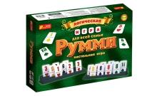 Настольная игра Румми. Аналог Руммикуб от Ранок