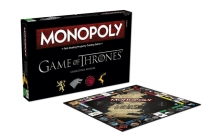 "MONOPOLY: Game of Thrones - Collector""s Edition"