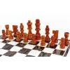 Деревянные шахматные фигуры 3105 (4930), король - 90 мм