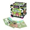 """BrainBox (Сундучок Знаний) - Настільна гра Скринька знань """"Ферма"""", 98347"""
