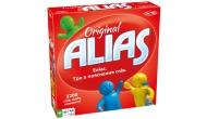 Изображение - Настільна гра Alias классичний (укр / англ). Еліас Гра в пояснення слів. Tactic (54335)
