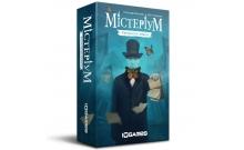 Містеріум: Таємничі знаки - Дополнение к игре Мистериум