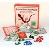 Эволюция. Случайные мутации - настольная игра. Правильные игры (13-01-05)