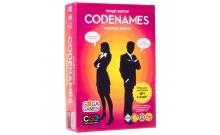 Кодовые Имена (Codenames) - Настольная игра №1 для компании. GaGa Games (GG041)
