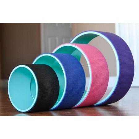 Колесо для йоги Healthy Wheel L (D 25 см)