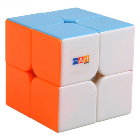 Кубик Рубика 2х2х2 Smart Cube Stickerless