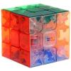 Кубик Рубика 3х3х3 Прозрачный Smart Cube