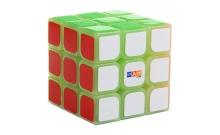 Кубик Рубика 3х3х3 Светящийся в темноте Smart Cube
