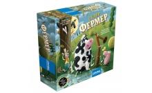 Суперфермер (мини-версия) - Дорожная игра. Granna (81862)