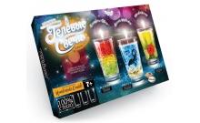 Набор для творчества Гелевые свечи (коробка), GS-02-01