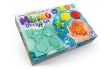 Детское фигурное мыло своими руками (4 формы), DFM-01-03