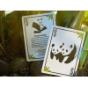 Карты Bicycle Panda deck (Pandamonium)