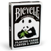 Карты Bicycle Panda deck (Pandamonium)