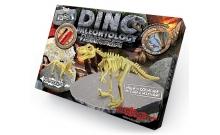 Раскопки динозавров: Протоцератопс + Тираннозавр. Danko DINO PALEONTOLOGY