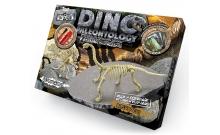 Раскопки динозавров: Дилофозавр + Диплодок. Danko DINO PALEONTOLOGY