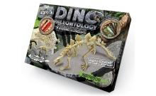 Раскопки динозавров: Брахиозавр + Стегозавр. Danko DINO PALEONTOLOGY