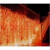 Световой занавес с микролампочками Jazzway CLRV625-E (2,4х1,5 м)