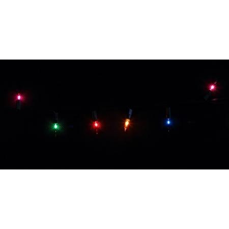Электрогирлянда с мини лампочками Jazzway ES00030/1F (1,8 м)