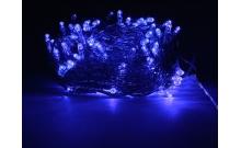 Внутренняя гирлянда 100 лампочек Jazzway ITW100C-B (синий)