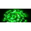 Внутренняя гирлянда 100 лампочек Jazzway ITW100C-G (зеленый)