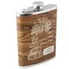 """Подарочная фляга """"Пиво"""" (14x10 см), 17276"""