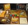 Stone Age - настольная игра 100000 лет до нашей эры (Каменный век)