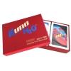 Игра Уно (Uno) 100% пластик fabric cover