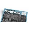 100 ДЕЛ True Man Edition от Mot1ve.me (скретч-постер)