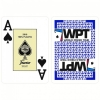 Пластиковые карты Fournier WPT Gold Edition Jumbo Index