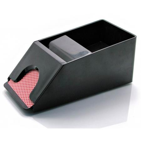 Башмак для раздачи карт, 22x11x11 см